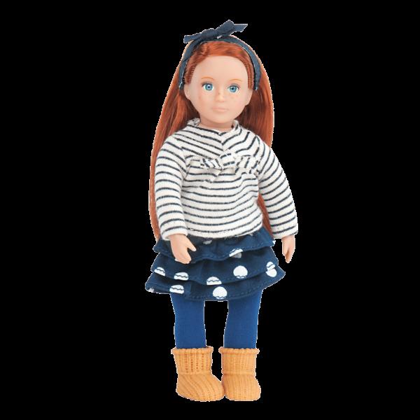 Mini Kendra Our Generation Dolls