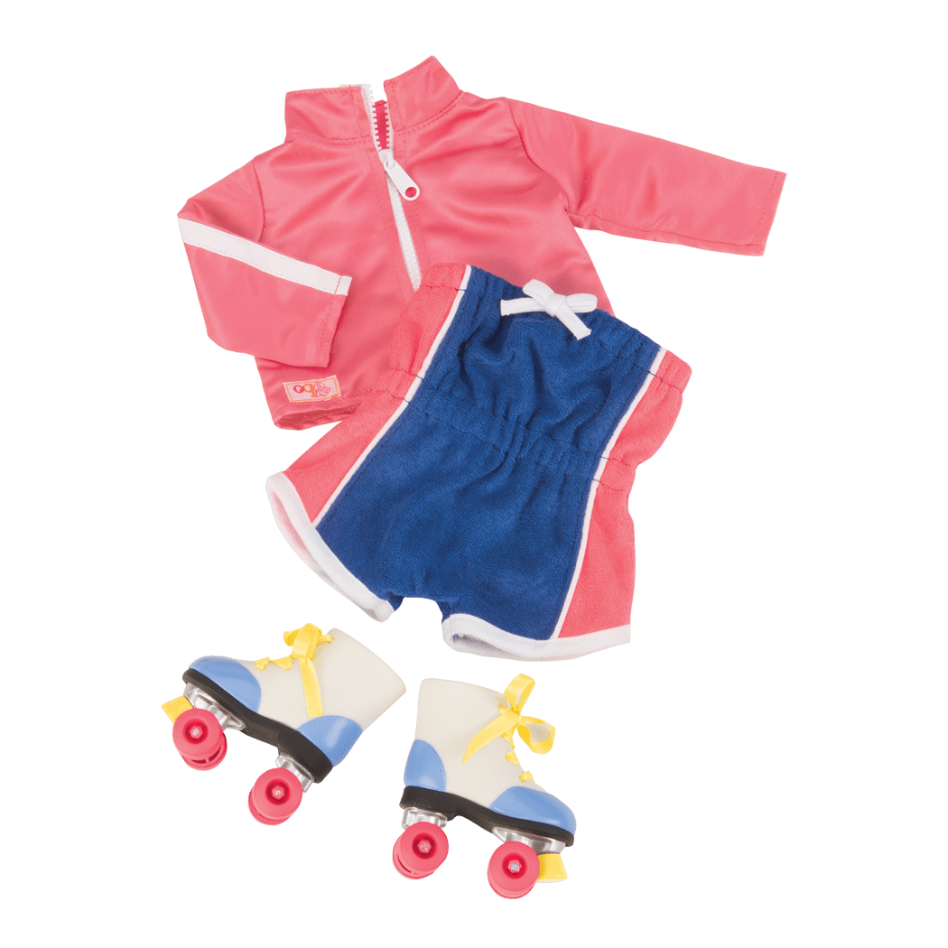 Doll Clothing: Buy 18 Inch Doll Clothes | Our Generation